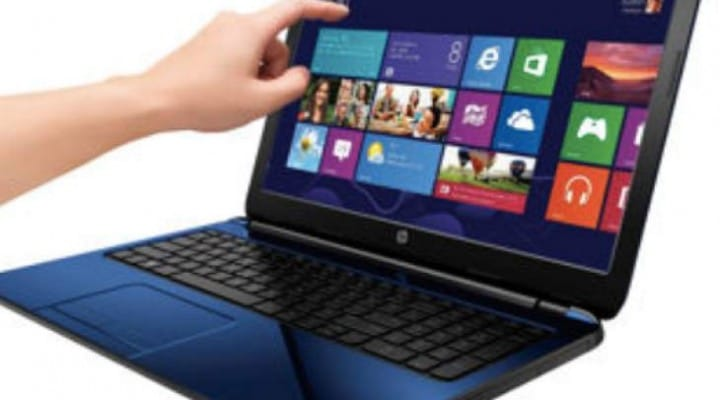 HP 15-R053CL TouchSmart Laptop Review of specs