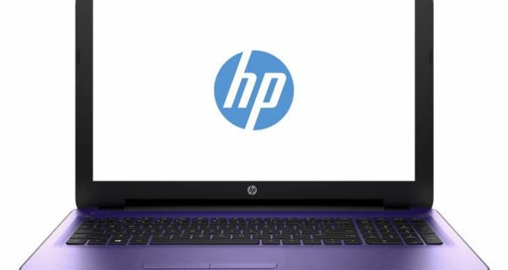 HP 15-ac020na 15.6-inch Intel laptop review and ratings