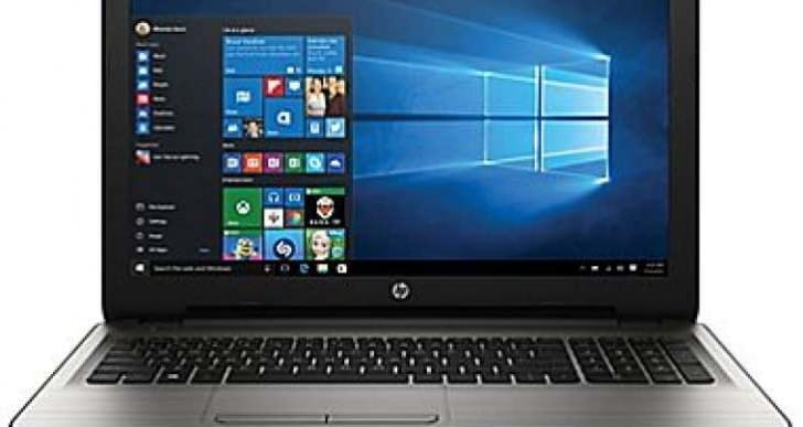 HP 15-ay061nr Notebook reviews are positive for W2M76UA#ABA model