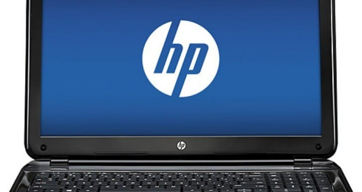 HP 15-b142dx laptop specs with visual review