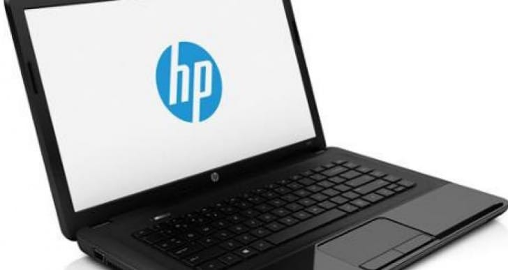 HP 15-f004wm laptop review with specs