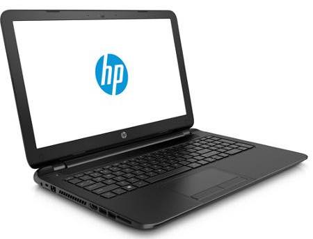 HP 15-f004wm laptop review