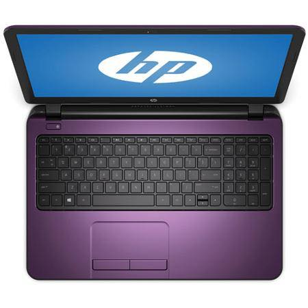 HP 15-g173wm Regal Purple 15.6-inch laptop