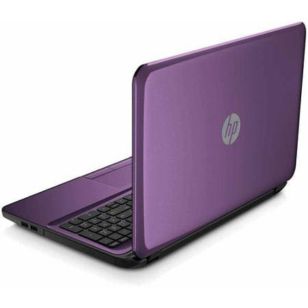 HP 15-g173wm Regal Purple Laptop