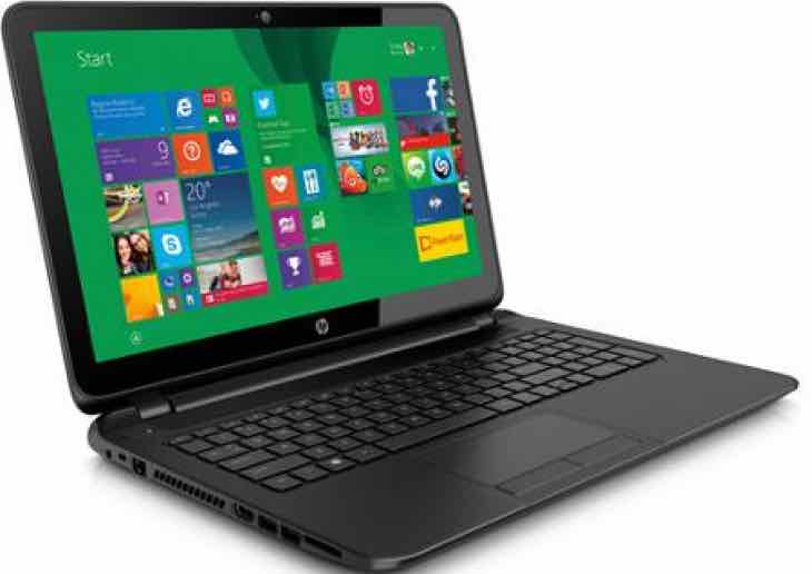HP 15.6-inch-F125WM laptop specs