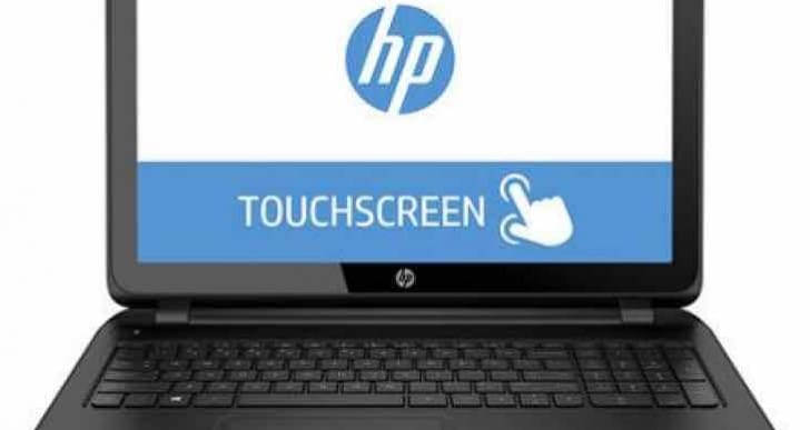HP 15.6-inch Intel Celeron 15-F125WM laptop specs