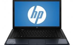 HP Winter Blue 2000-2d49WM laptop user expectations