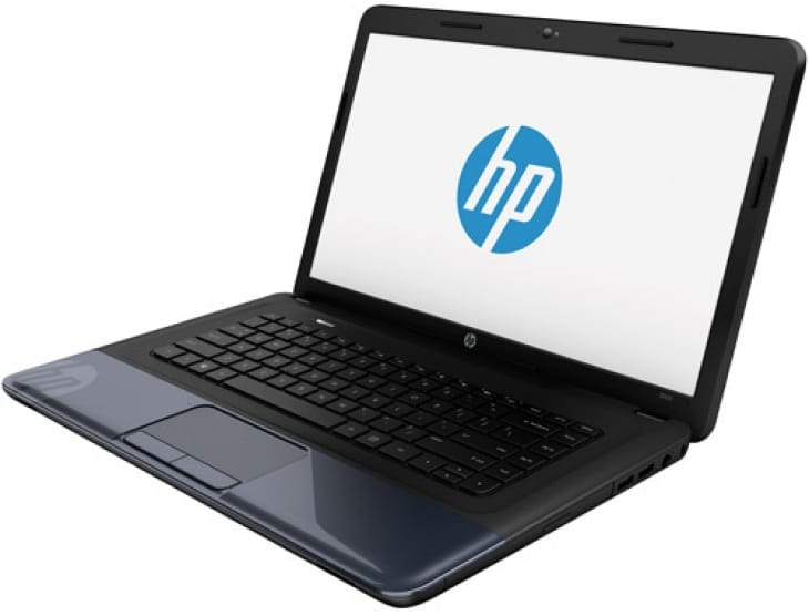 HP Winter Blue 2000-2d49WM laptop