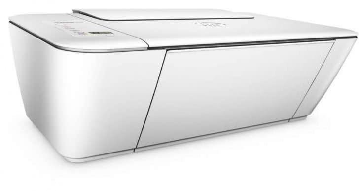 HP 2548 Wireless Printer review puzzlement