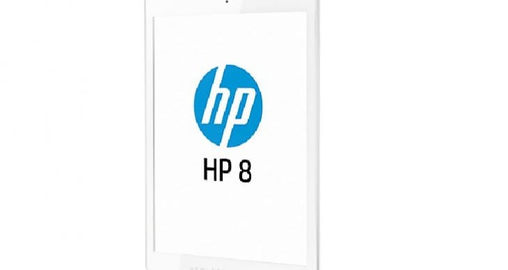 HP 8 budget tablet surprise