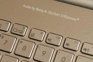 HP Bang & Olufsen Edition laptops