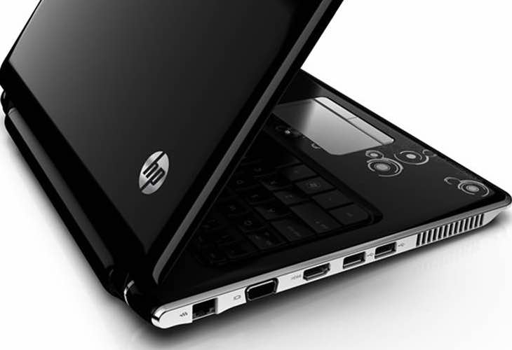 HP Bang & Olufsen Edition laptops available this spring