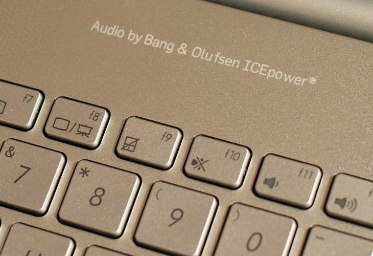 HP Bang & Olufsen Edition laptops