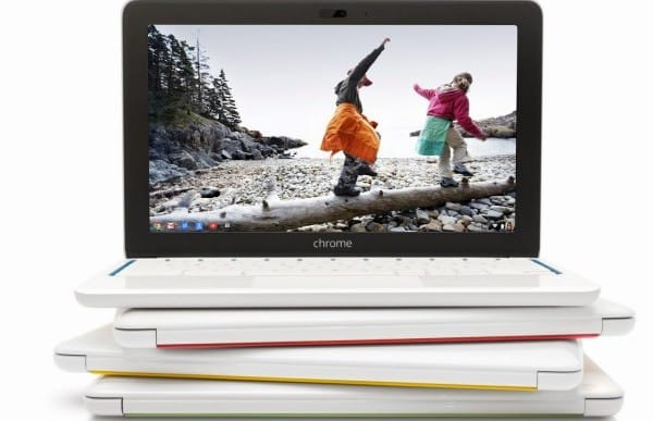 HP Chromebook 11 vs. 14 in visual review
