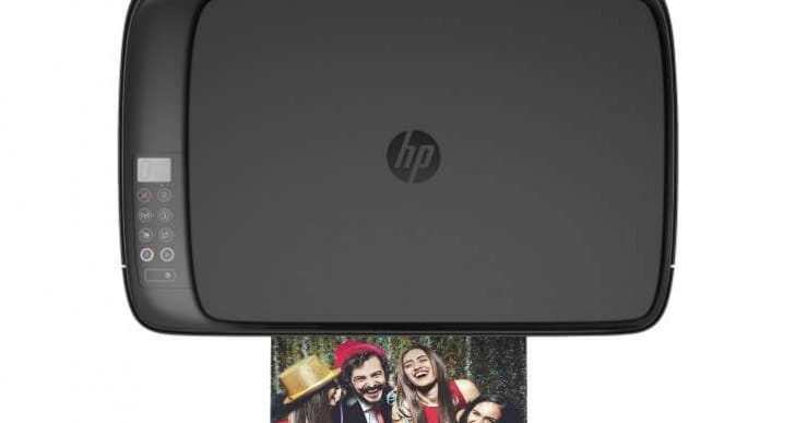 HP DeskJet 3637 Wireless All-in-One Printer review confusion