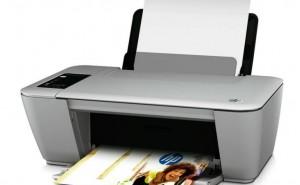 HP Deskjet 2542 eWireless all-in-one printer