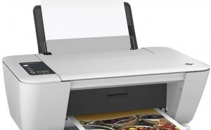 HP Deskjet 2544 review, specs and manual