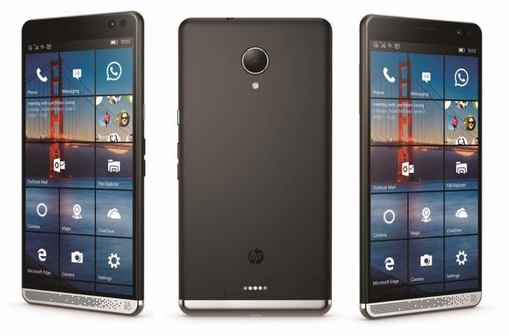 HP Elite X3 for 2017