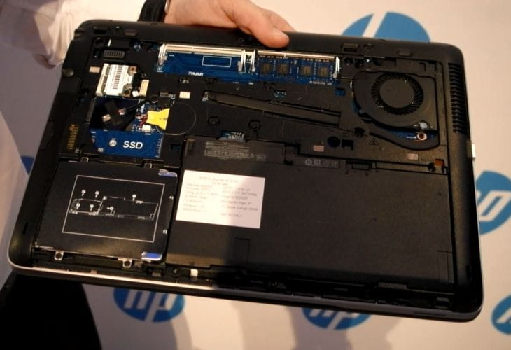 HP EliteBook 840 G1 review, sturdy but not perfect