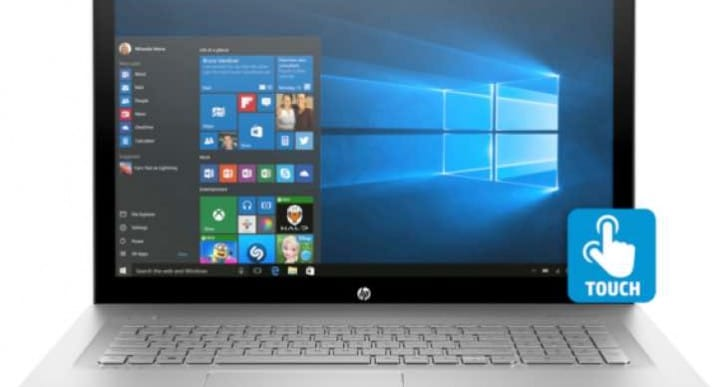 HP Envy 15t and 17t Intel Core i7 reviews for indecisive