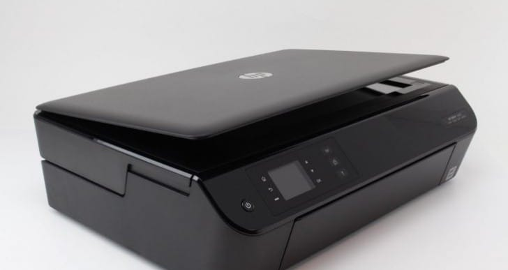 HP Envy 4501 review of wireless all-in-one printer