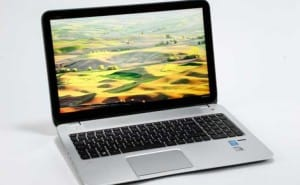 HP Envy Touchsmart 15.6 Core i7 review equals average