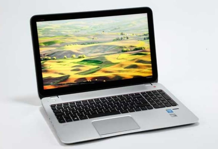 Hp Envy Touchsmart 15 6 Core I7 Review Equals Average