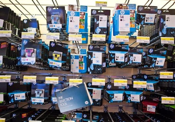HP, Epson and Canon printer ink cost starts debate 2