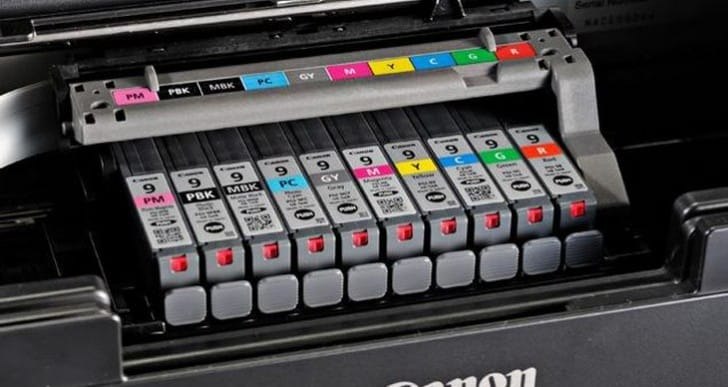 HP, Epson and Canon printer ink cost starts debate