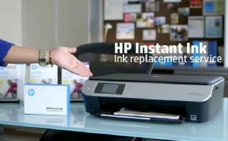 HP Instant Ink review of printer benefits | Product