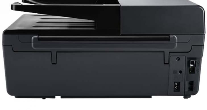 HP Officejet Pro 6835 review with AIO Printer specs