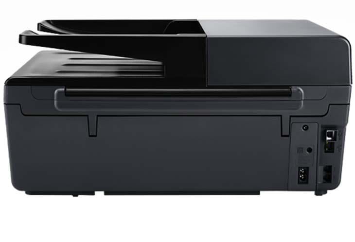 Hp Officejet Pro 6835 Review With Aio Printer Specs Product Reviews Net