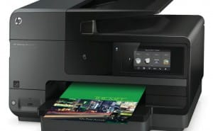 HP Officejet Pro 8620 review for e-All-in-One Printer specs