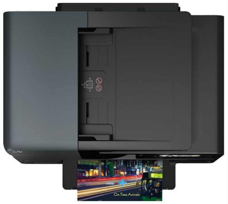 HP Officejet Pro 8620 review specs