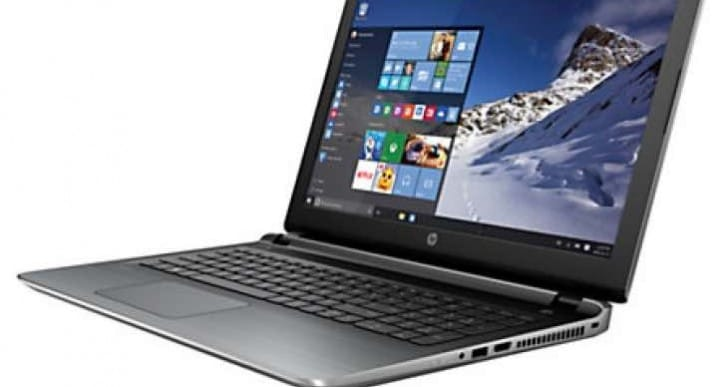 HP 15-ay196nr laptop review points to alternative of higher price