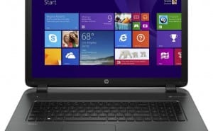 HP Pavilion 17-f113dx review for 17.3-inch laptop