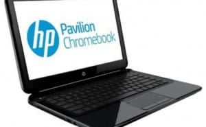 HP Pavilion C2K17UA#ABA, definitive budget CNR Chromebook
