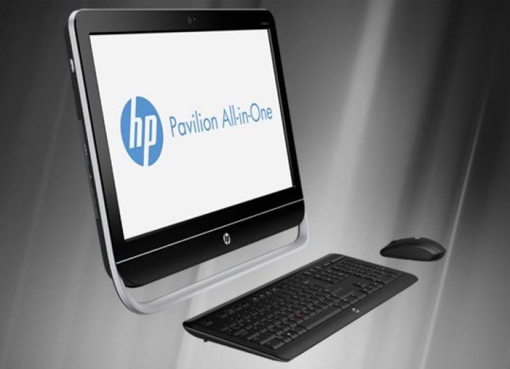 HP Pavilion PV23G010 specs