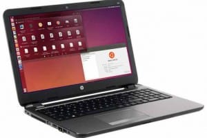 HP ProBook 255 G3 gets the Ubuntu treatment