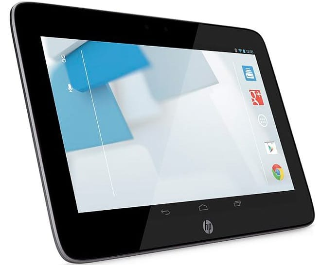 HP plans a duo of HD 10 slate releases