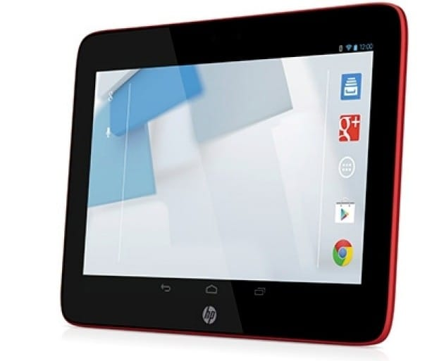 HP Slate 10 HD and 1900 spotted, release imminent