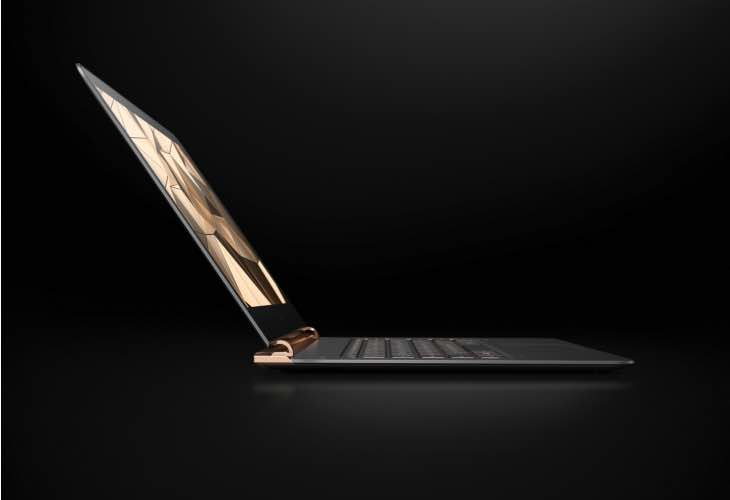 HP Spectre price announcement in India imminent