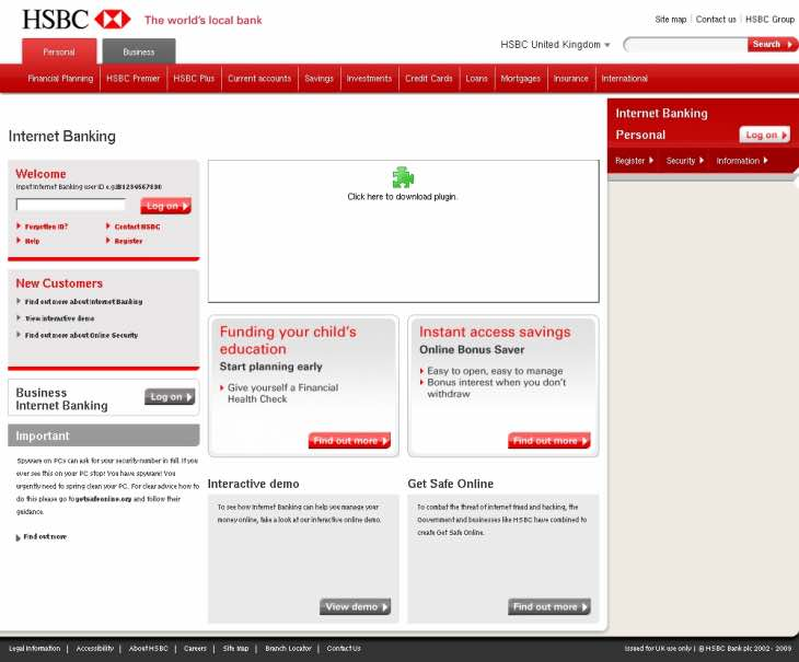 hsbc internet banking for android Can download on a forum melbourneovenrepairs.com.au