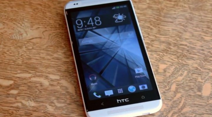 HTC Desire 601 first look roundup