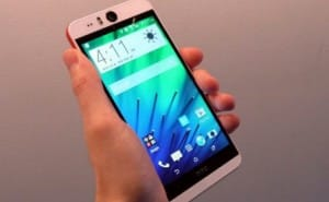 HTC Desire Eye price in India