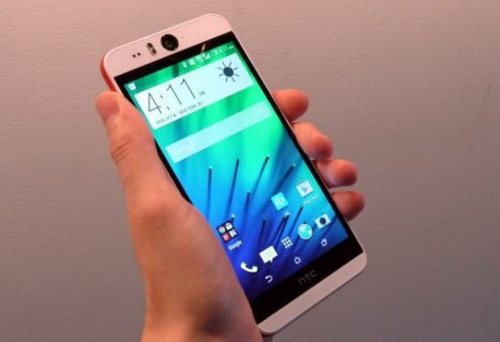 HTC Desire Eye price in India
