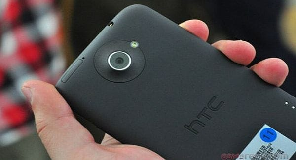 HTC M7 vs. Galaxy S4 in rumor comparison