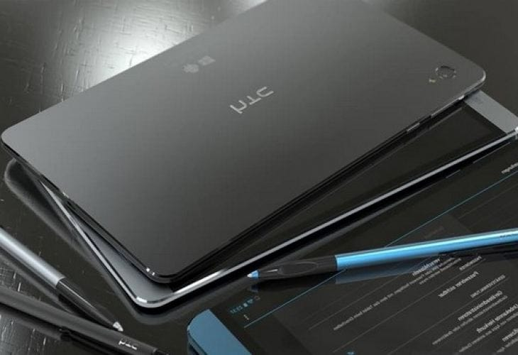 HTC Nexus 9 release prediction before iPad event