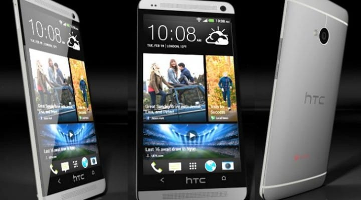 HTC One AT&T and Sprint price and availability update