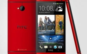 HTC One Glamour Red starts UK launch, grab or no grab?